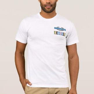 Camisa expedicionaria del CIB de Panamá de la