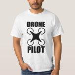 Camisa experimental del abejón