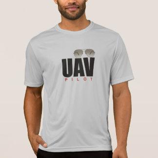 Camisa experimental del UAV