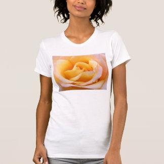 Camisa exquisita del rosa amarillo