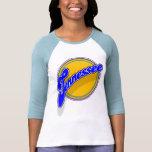 Camisa F/B del blueswoop de Tennessee
