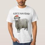 Camisa fea del fiesta del suéter del navidad