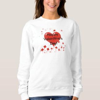 Camisa feliz del el día de San Valentín de los
