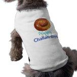 Camisa feliz del perro de los Jalá-días Camisa De Perrito