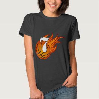Camisa fresca del baloncesto de Personalizable