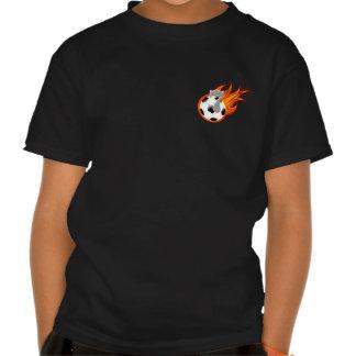 Camisa fresca del fútbol/del fútbol de Personaliza