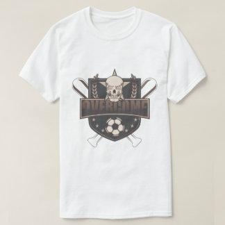camisa futebol T-Shirt