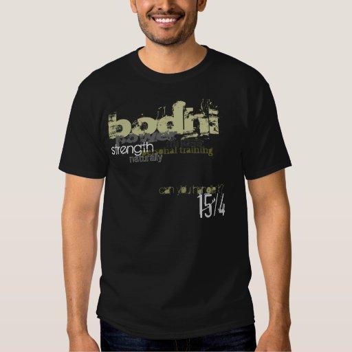 Camisa general de Bodhi