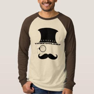 Camisa general de la tontería