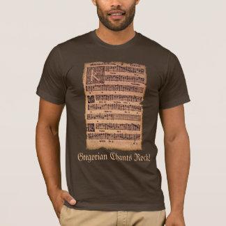 Camisa gregoriana de los Historia-amantes de la