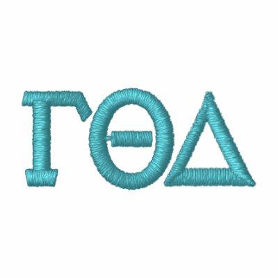 Camisa griega de DIOS de los individuos