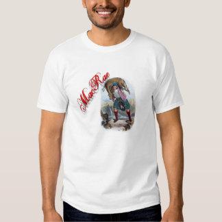 Camisa ideal escocesa de MacRae del clan