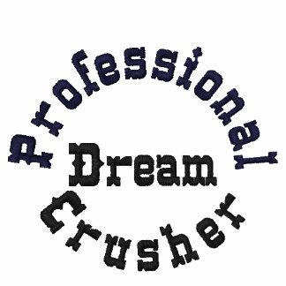Camisa ideal profesional de la trituradora
