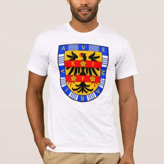 Camisa imperial mexicana de avenida Maria