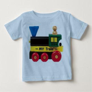 Camisa infantil de encargo con la imagen