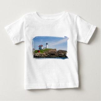 Camisa infantil principal ligera de la
