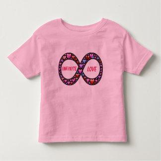 Camisa infinita del amor