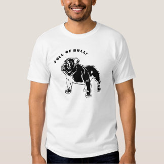Camisa inglesa del dogo