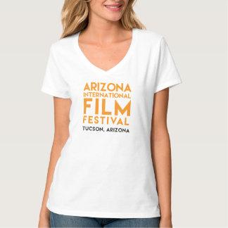 Camisa internacional del festival de cine de