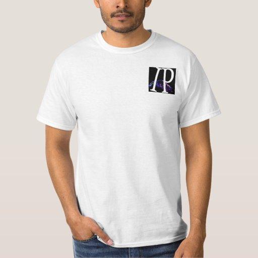 Camisa irracional del logotipo de Platypus