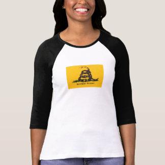 Camisa irregular meridional del diseño de la