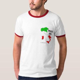 Camisa Italia Mia.