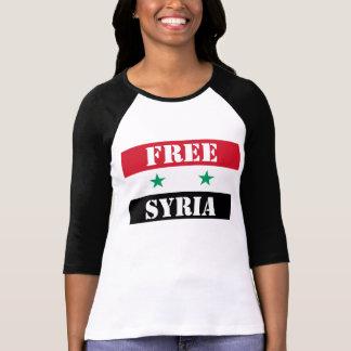 Camisa LIBRE de SIRIA
