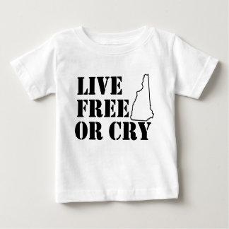 Camisa libre o del grito viva
