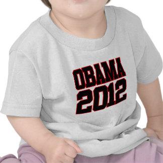camisa ligera 2 de obama 2012