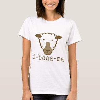 camisa ligera del obaaama