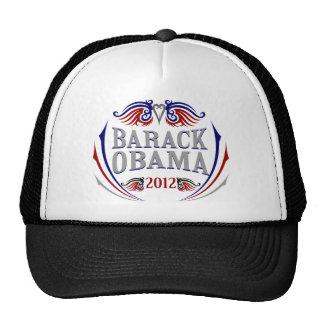 camisa ligera tribal de obama gorra