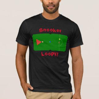 Camisa Loopy del billar