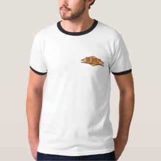 Camisa machista de la playa