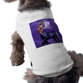 Camisa magnífica del mascota del Centaur Camisetas De Mascota