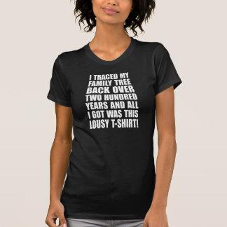 Camisa malísima