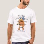 camisa mi dios