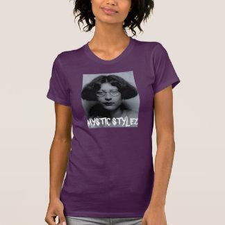 Camisa mística de Simone Weil Stylez