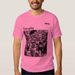 Camisa miw.favela
