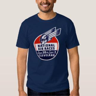 Camisa nacional de 1935 razas del aire