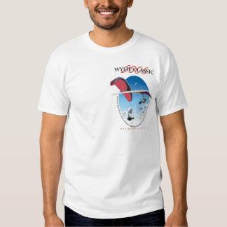 Camisa occidental 2 de Comps del estado de Soarers