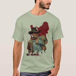 Camisa occidental de la arena