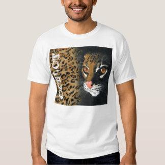 Camisa - Ocelot