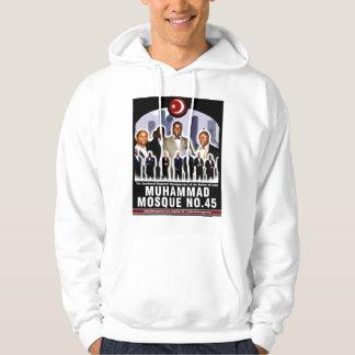 Camisa oficial de la mezquita No.45 de Mohamed