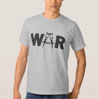 Camisa pacifista