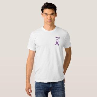 Camisa para hombre Alpha-1 para la voluntad