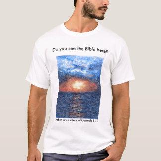 Camisa para hombre de GenesisAleph