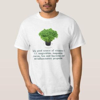 Camisa para hombre de la ALBAHACA