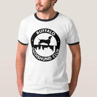Camisa para hombre del campanero del club del