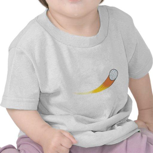Camisa para hombre del golf - camisetas de encargo