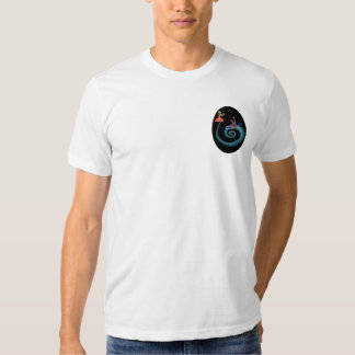 Camisa para hombre del muchacho del florista y de